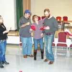 'Over the River' production opens next month by Foothills Theatre in Elkin