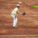 Forbush baseball players compete in Greensboro