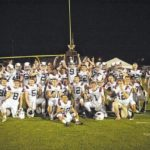 Forbush football schedule released