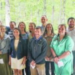 Thirteen graduate from Surry's PTA Program