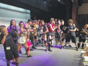 Youth to stage production of 'Beauty and the Beast'