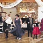 Planning participation of guests makes wedding memories much more