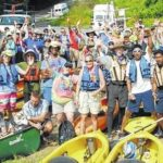Yadkin Riverkeepers Tour to take place Saturday